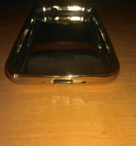 Чехол клип-кейс Samsung Galaxy J1
