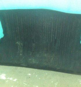 Коврик багажника ВАЗ 2108,09,13,14