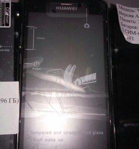 X7 Huawei