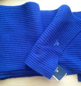 Новый шарф Gant.