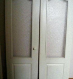 Двери из дерева межкомнатные