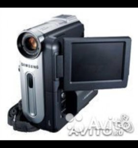 видеокамера Samsung VP-D655i