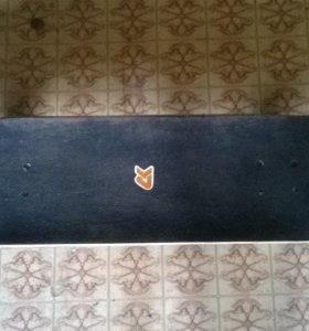 Скейт+ запчасти