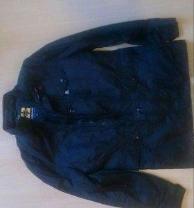 Куртка ветровка мужская р.50 новая