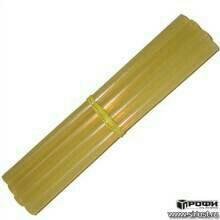 Клей для клеевого пистолета JOER A3 1.1x20см желт