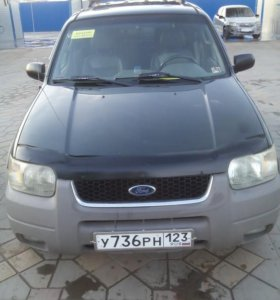 Внедорожник форд 2002 год