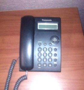 Стационарный телефон Panasonic 2351 ru