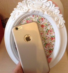 Новый чехол на iPhone 6,6s