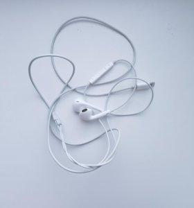 Наушники iPhone 7 original