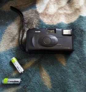 Фотоаппарат новый, в идеальном состоянии.