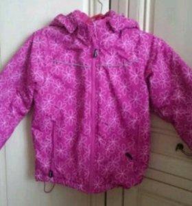 Зимняя куртка Tokka