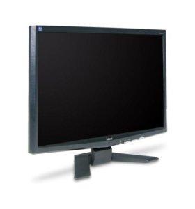 """Монитор Acer X223w b 22"""""""