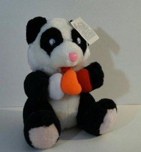 Плюшевый мишка / мягкая игрушка/ медведь панда