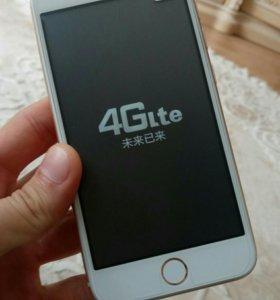 Айфон 7 плюс ( андроид )