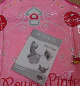 Танцевальный коврик Power Pink