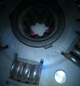 Продам диск сцепления DS 340R1A ( КМ165 В) 900319