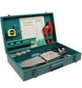 Аппарат для сварки пластиковых труб Candan CM-03