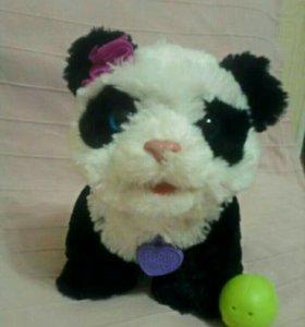 Интерактивная игрушка, панда форио фрэндс
