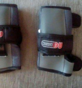 Новые перчатки(защита для рук)