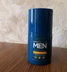 Дезодорант MEN 48 часов
