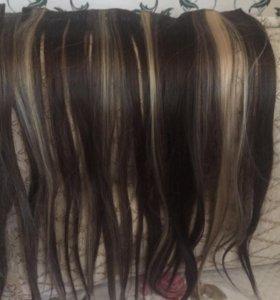 Продам две пары волос