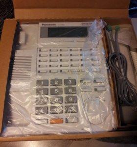 Телефон Панасоник KX-7433RU новый