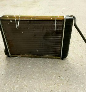 Радиатор BMW thermal
