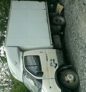 ГАЗ-270710