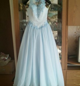 Платье на свадьбу,выпусной