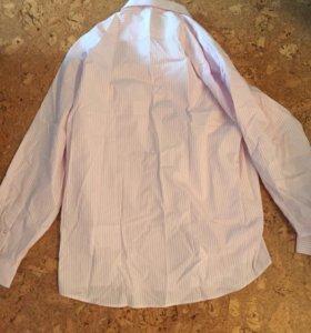 Рубашка большой размер 3xl