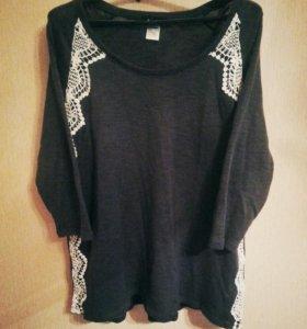 Пуловер La redoute 52-54