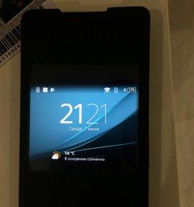 Sony Xperia z3 dual+
