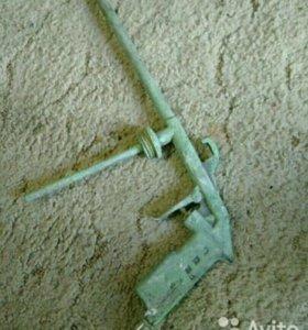 Пистолет для монтажа