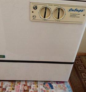 Машинка стиральная п/ автомат