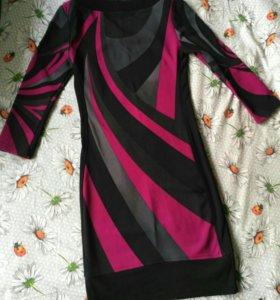 Обмен или продажа. Интересное платье xs