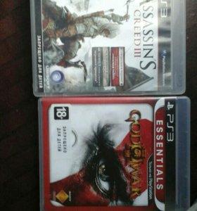 Игры к PS3