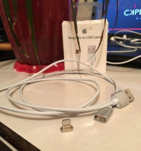 USB cabele для iphone