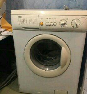 Zanussi стиральная машина