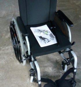 Кресло-каляска