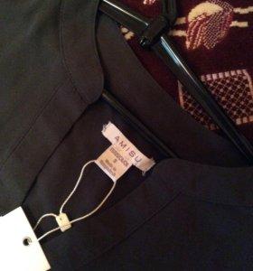 блузка Amisu s новая