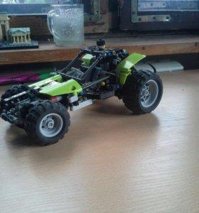 Продаю конструктор Лего в идеальном состоянии