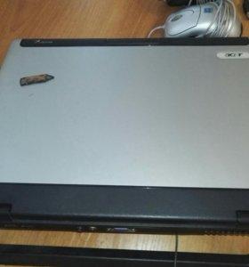 Ноутбук Aser Aspire 5610