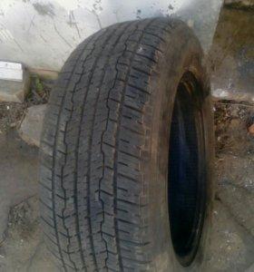 Продам диски и шины