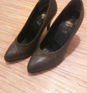 Туфли 👠 лодочки