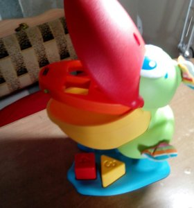 Пеликан для развития ребенка