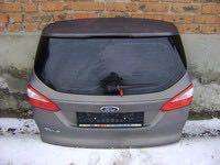 Крышка багажника на форд фокус