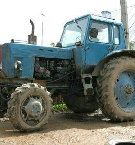 Сдам трактор в аренду