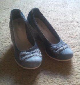 Туфли, 37 размер.