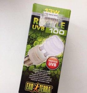 Лампа для террариума