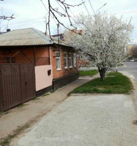 Дом на краснофлоцкой
